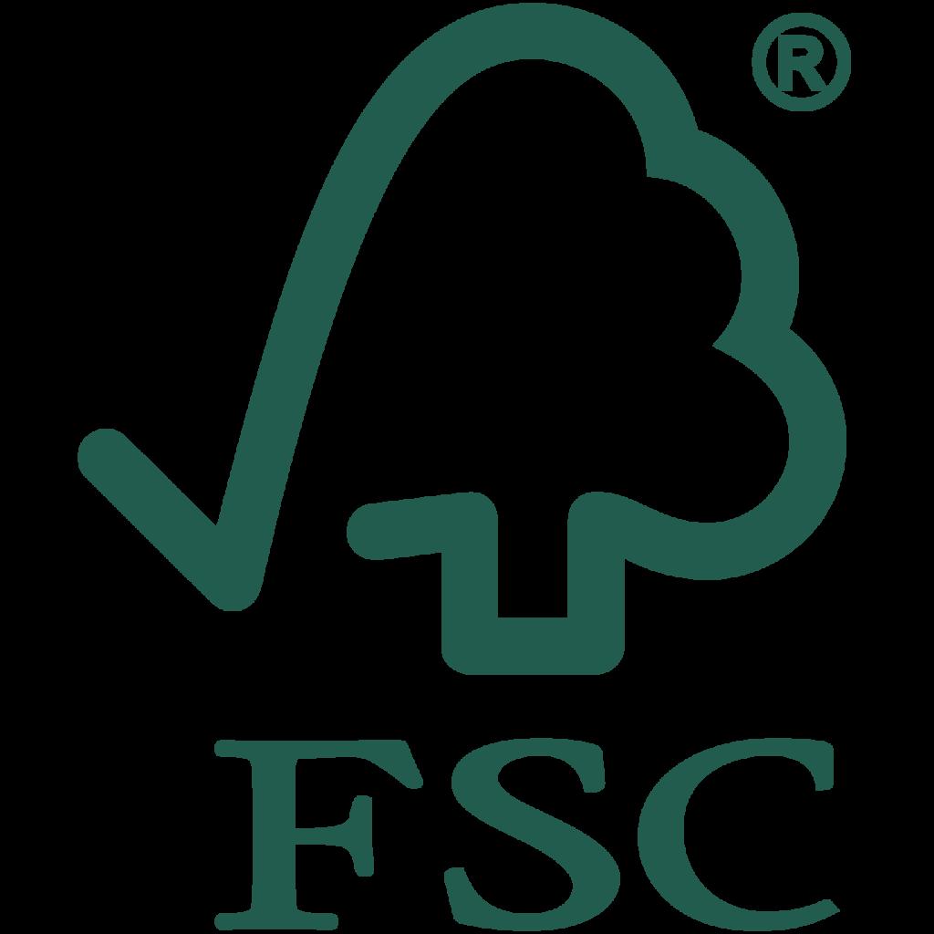 Forest Stewardship Council (logo)