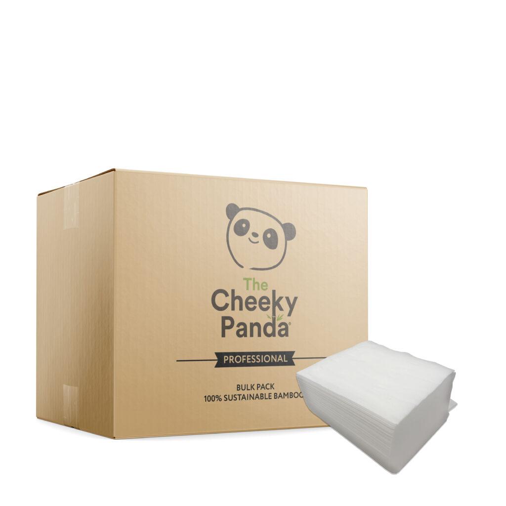 Z hajtású lehúzható kéztörlő - Cheeky Panda